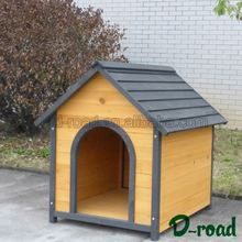 Superior Quality Solid Wood For Dog Boarding Kennel Cages