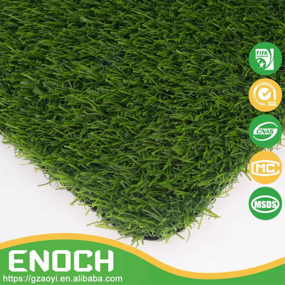 Natural grass turf for garden for pet landscaping mats synthetic turf grass