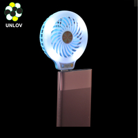 Mini USB Fan Portable Hand Fan