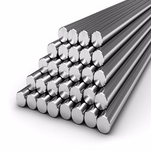 400 bars of stainless steel AISI 304 manufacturer model