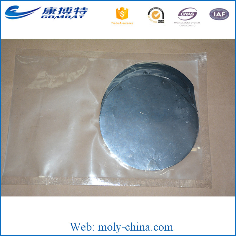 Tantalum round Sheet products high quality