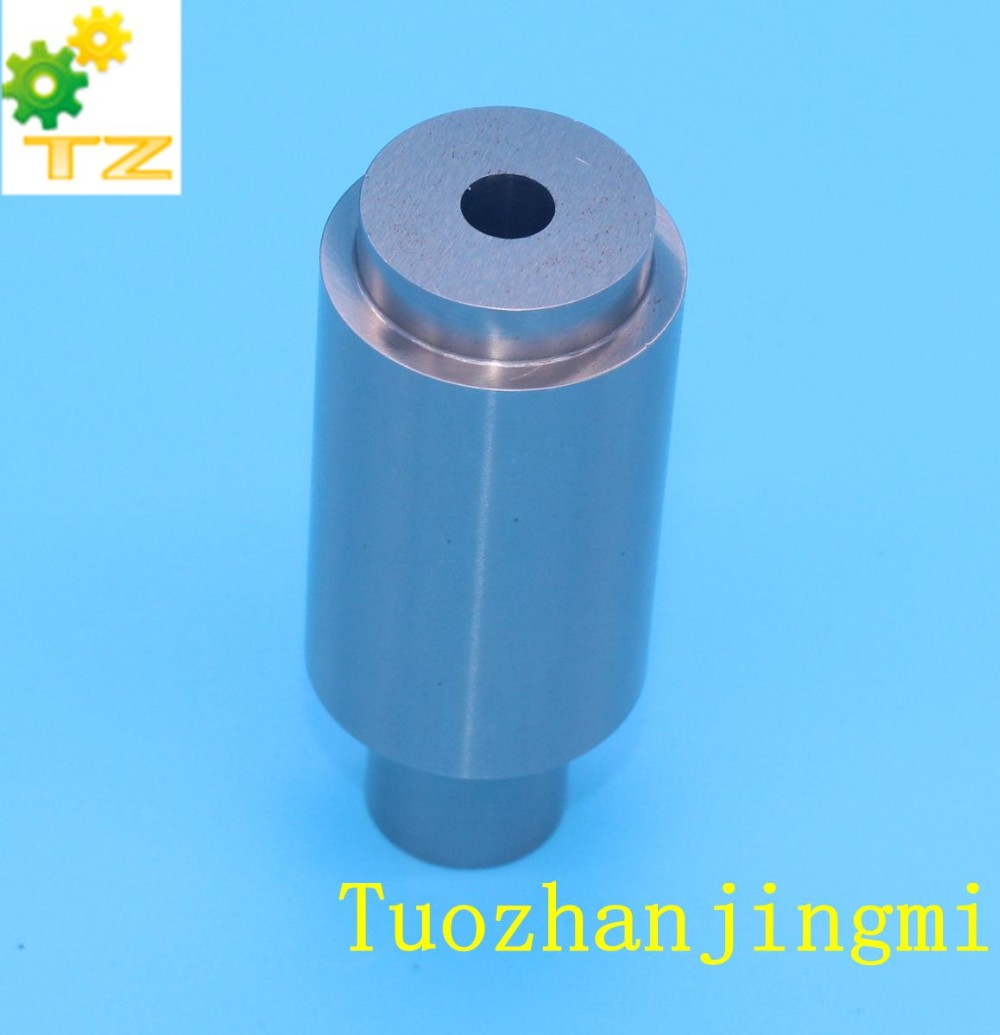 Non-standard product customized straight core pin in mould