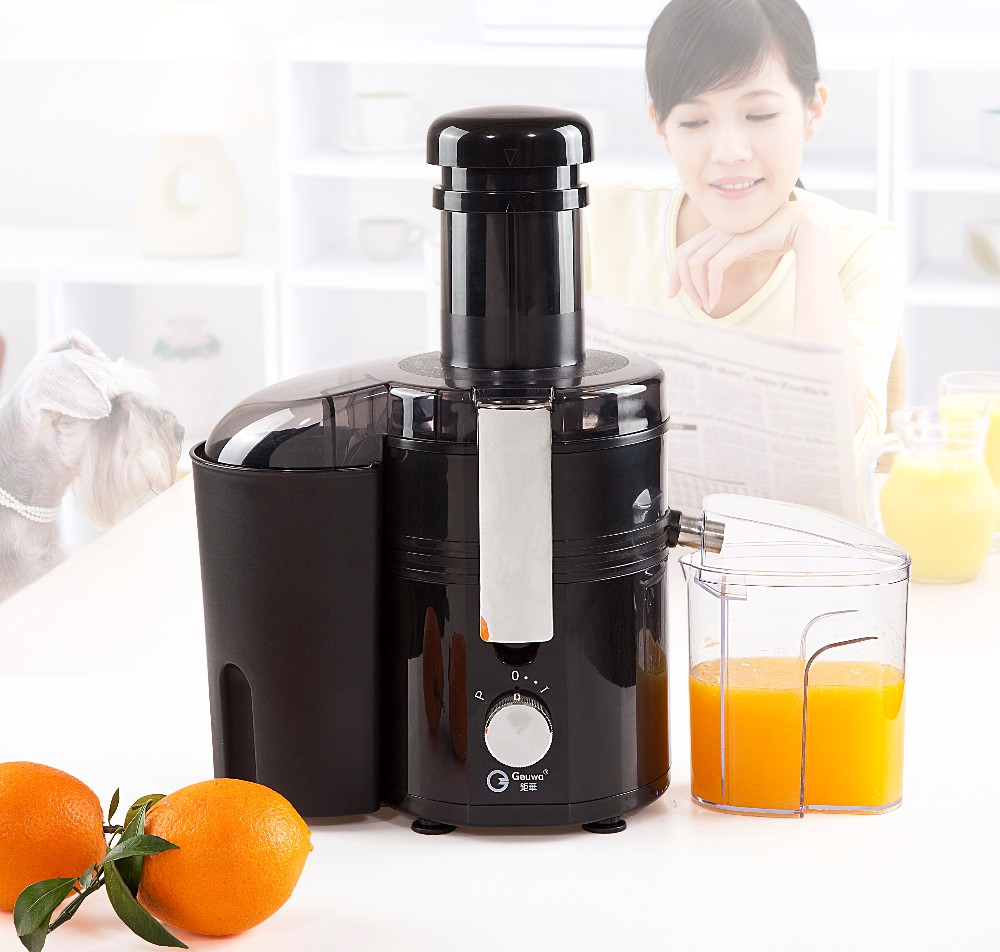 kitchen use 450w pure copper motor home orange juicer