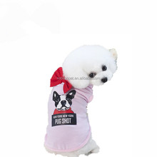 RoblionPet Wholesale Pet Clothing Dog Cheap Clothes Korea For Small Dogs