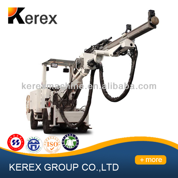 Underground 20m depth geological exploration drilling machine H281