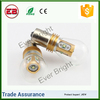 On sales T20 T 25 S25 P21W 35W c-ree turn bulb reversing light ,motorcycle brake light