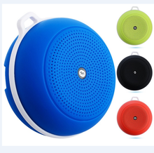 Travel bluetooth speaker Christmas gifts mushroom usb speaker portable bluetooth speaker
