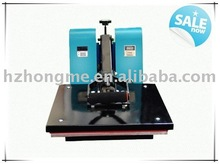 Flat heat press,heat press machine