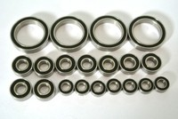 High speed and Long Life PMP bicycle bearing