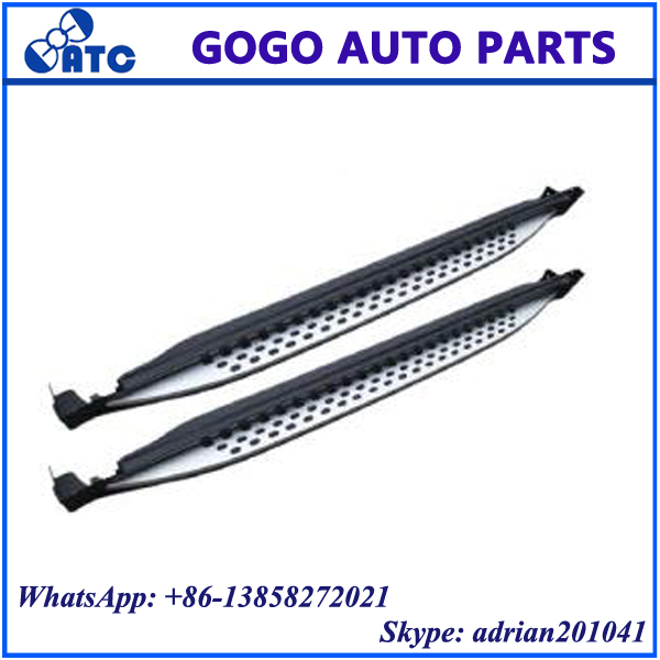 For Chevrolet Captiva 2015 Running Board Side Step Nerf Bar Side Bar