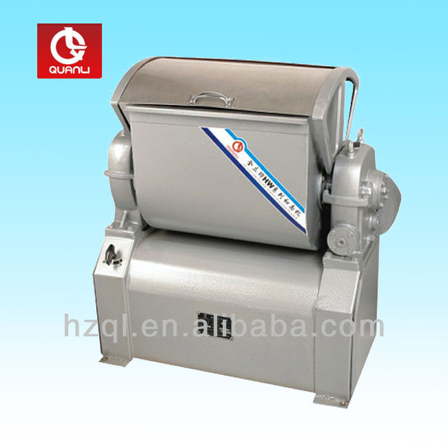 heavy dough mixer kneader/kneading machine/mixing machine