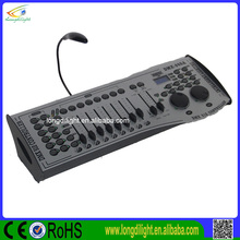 DJ equipment dmx stage lighting mixer,dmx controller