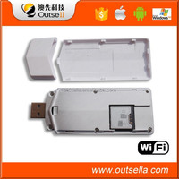 SMS/voice calling mobile wifi 4g modem wifi router 4g lte usb dongle