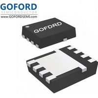Power Mosfet 100P03 -30V -100A DFN5x6-8 P channel power mosfet