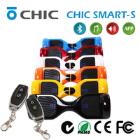 CHIC SMART S Factory directly supply 50cc gas cooler scooter