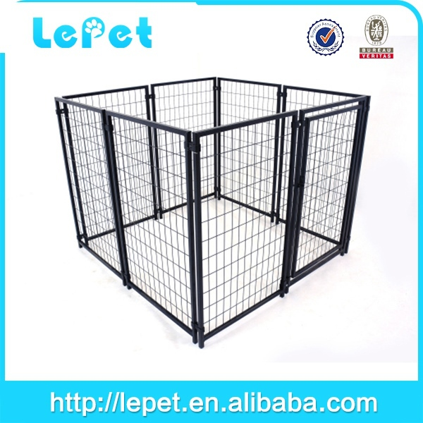 2014 new metal waterproof fabric dog house wholesale