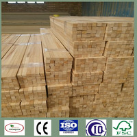 FSC Certified Paulownia Finger Joint Door Frame