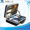 Chinese Fiber Optic Splicing Kit WF-950KF fiber optic tools Fiber Optic Termination Kit