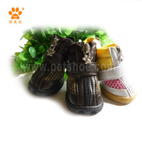 JML 2014 New Fashionable Unique Pet Products Wholesale Pet Boots Dog Anti-slip Shoes