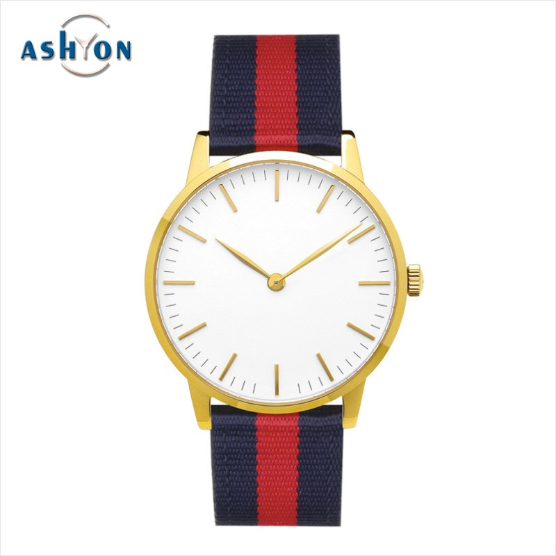 Men Watches MEN Dress Wristwatches Black Stainless Steel Band