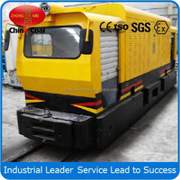 Hot Sale JMY600 Diesel Hydraulic Locomotive