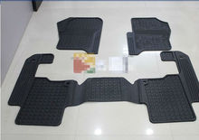 Rubber Car Mat for DISCOVERY 3 On market cheap price Russia market