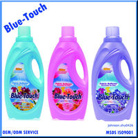 Apparel Washing Liquid Apparel Detergent And