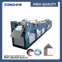 Cheap paper bag machine, machine paper bag with low price
