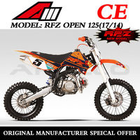 China APOLLO ORION CE RFZ 125CC Pit Bike 125cc air Cooled dirt bike