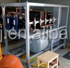 Sulfur hexafluoride SF6 gas recovery equipment with SF6 Gas reclaimer