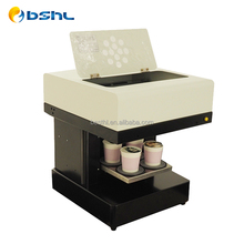 Latte art printing machine,2018 Most Convenient Coffee Printer