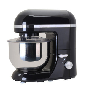 multifunction mixer food 5L cake bakery 2 kgs planetary mixer with accessories