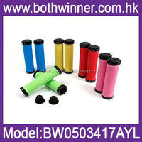 BW58 cheap colorful bicycle handlebar grip