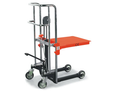 1.5 tons hand manual forklift prices