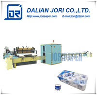 Home Used Automatic Kitchen Towel Paper and ToIlet Paper Manufacturing Machine Production Line