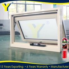 YY Construction aluminum double glazed windows and doors comply with Australian & New Zealand standards