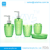 Tooth Brush Tumbler Lotion Dispenser Soap
