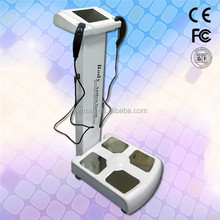 4th generation quantum magnetic tanita body composition analyzer