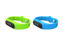 Good bluetooth smart bracelet with selfie SMS,call Alert best wearable wireless watch