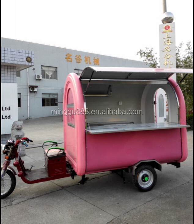 scooter trailer mobile food vending trailer for panama food concession trailer mobile food