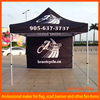 promotional outdoor camp tent for car