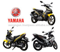 Motorcycle Exciter RC 135cc model 2013 NEW
