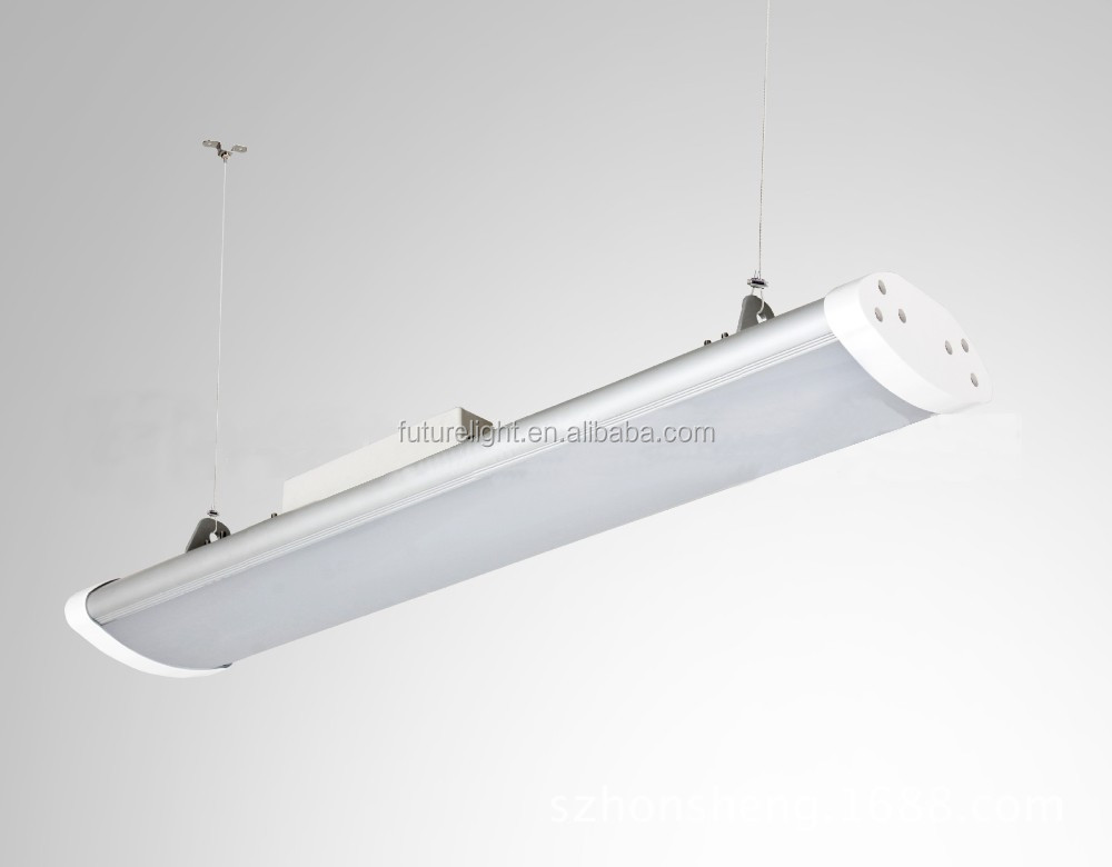 Hot selling 1.5M 100W tri proof industrial high bay led linear lighting fixture