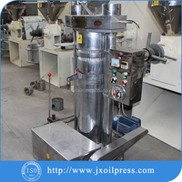 Hot sale nut olive oil extraction press/cold press machine