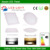 super bright 240mm 20W round led panel light for kitchen