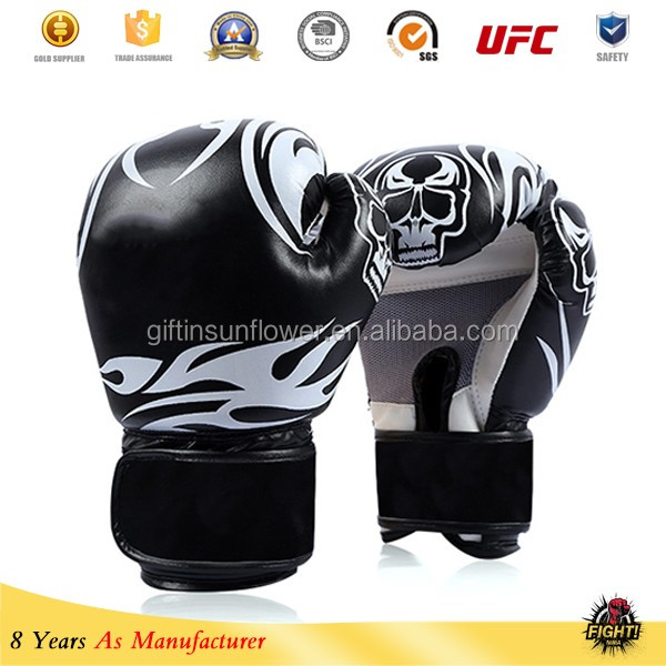 Fashion twins products,durable custom boxing gloves,winning boxing gloves