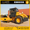 Top Quality xcmg rubber tire road roller