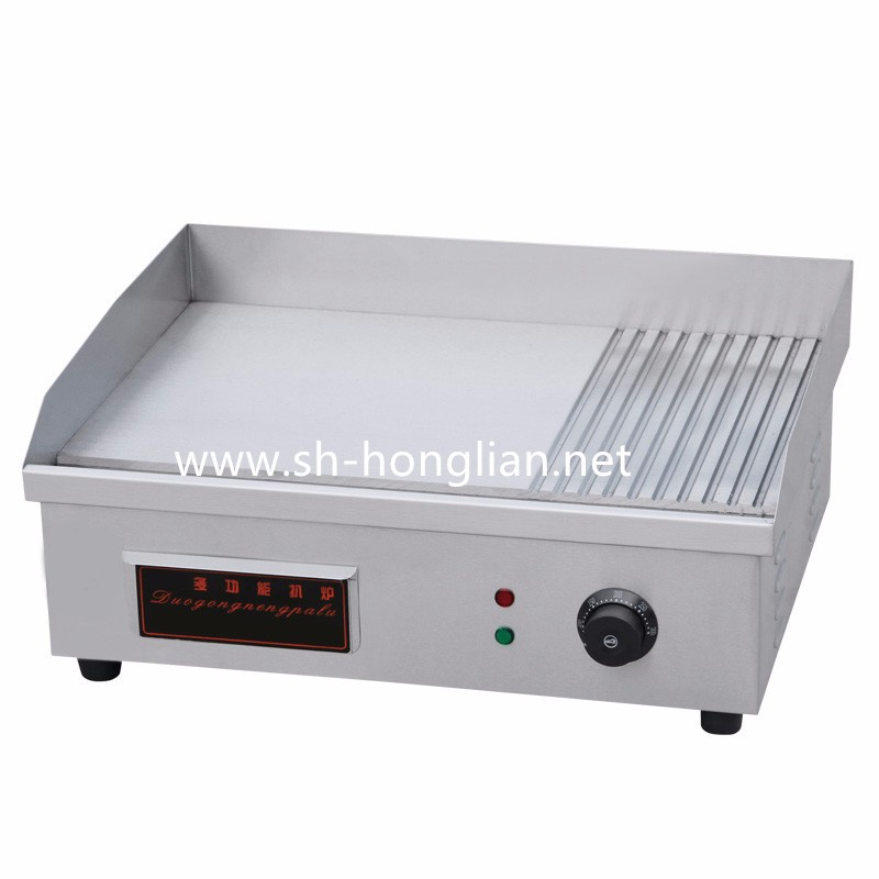 Electric Griddle for Sale / Commercial Kitchen Equipment