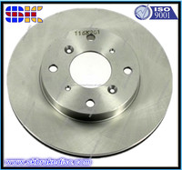 brake disc rotor long life expectancy