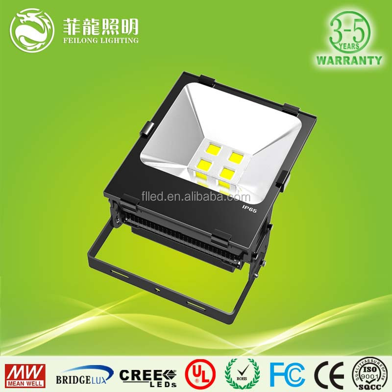 AC90-264V Outstanding quality & energy saving & Low carbon 200W 3 years warranty LED flood light